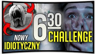 THE MIDNIGHT GAME - NOWY IDI*TYCZNY CHALLENGE!
