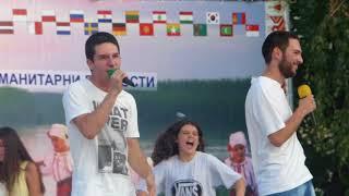 Неспир - Двубой (Live in Silistra)