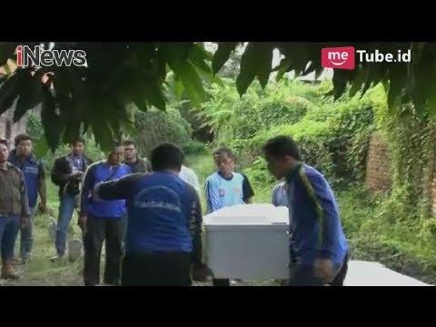 Tiga Jenazah Teroris Wonocolo yang Ditolak Warga Dimakamkan di Pemakaman Mr. X - iNews Pagi 19/05