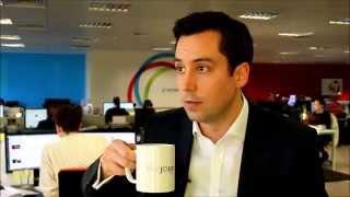 TheJournal.ie: Eoghan Murphy TD on Leo Varadkar as Fine Gael leader