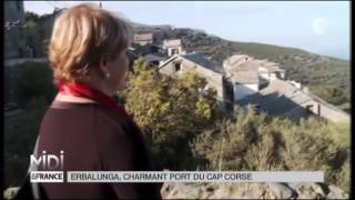 LE FEUILLETON : Erbalunga, charmant port du Cap Corse