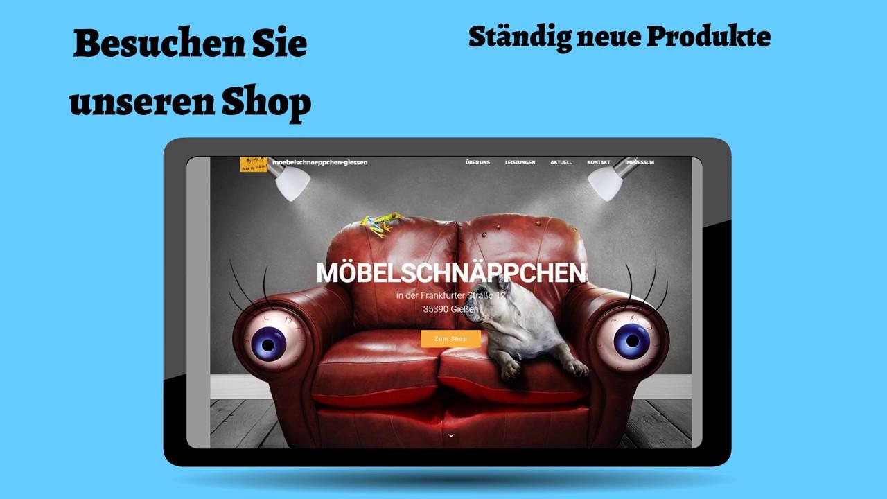 Möbelschnäppchen Gießen Informiert Youtube
