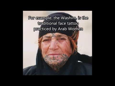Ex Muslim Bedouin Arab Woman Returns Back To Paganism