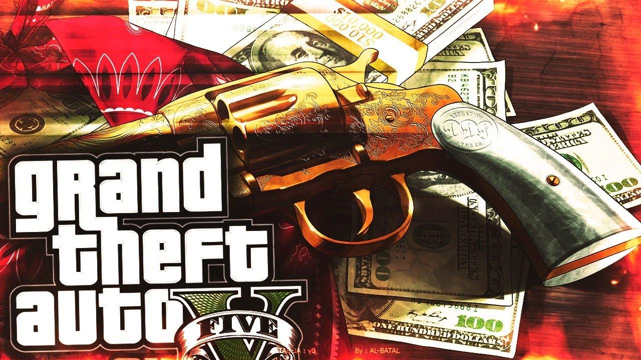 SKARB I $250 000 W GTA ONLINE! NOWA ZAGADKA