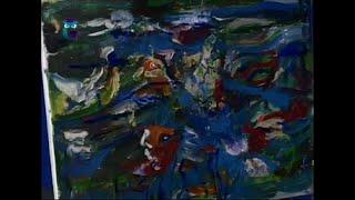 Уроки рисования (№ 125) масляными красками. Эскизы композиций картин
