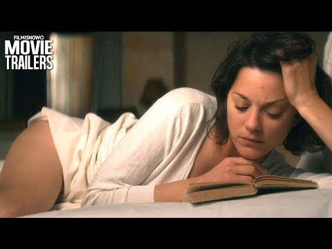From The Land of The Moon Trailer - Marion Cotillard Lusts for Love