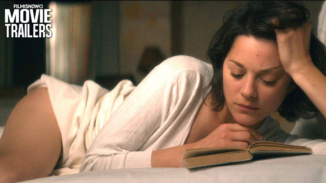 Download From The Land of The Moon Trailer - Marion Cotillard Lusts for Love