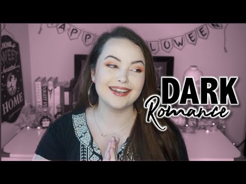 Dark Romance Book Recommendations for Beginners