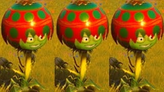 PVZ Garden Warfare 2: NEW CHRISTMAS WEED Spawnable Plant! (FEASTIVUS DLC) thumbnail