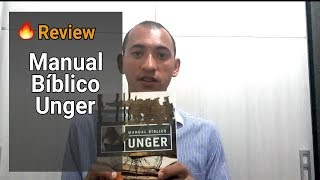 Manual Biblico UNGER,1°Review