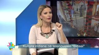 Takimi i pasdites - Telenovela