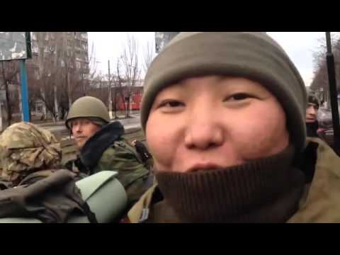 Адиннарод-же....  Власти Улан-Удэ и Красноярска сожалеют о разрыве побратимских отношений с Днепром