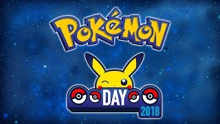 UK: Multiple Ways to Celebrate Pokémon Day on February 27!