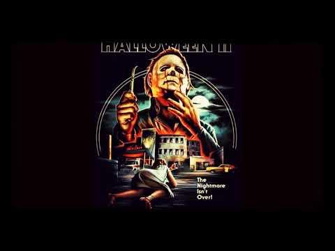 Halloween II 1981 Official Soundtrack