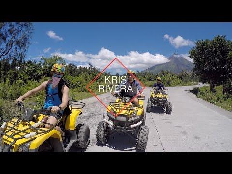 Top Spot in Legazpi Albay | Mayon Volcano ATV Tour
