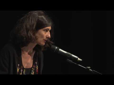 Collide Geneva - Final presentation by artist Cassandre Poirier-Simon