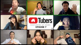 HOMETUBERS #07 // QUIZ NIGHT Hometubers edition