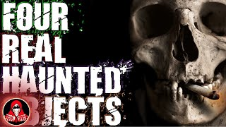 4 REAL Haunted Objects - Darkness Prevails
