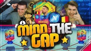 FIFA 19: CARNIBALL MERTENS Mind the Gap vs Tim Latka! 🔥⌛😵