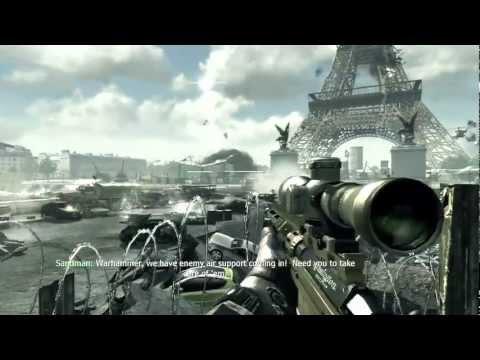 Call of Duty: Modern Warfare 3 - Walkthrough - Part 14 [Mission 10: Iron Lady] (MW3 Gameplay)