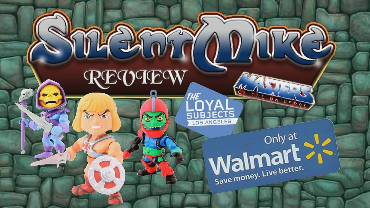 Loyal Subjects MOTU Target Exclusive BEAST MAN Mini Comic New