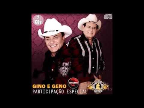 Gino & Geno – Participação Especial