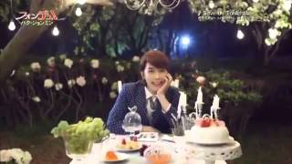 This video is not official, was taken from a Japanese program ^^~ T...