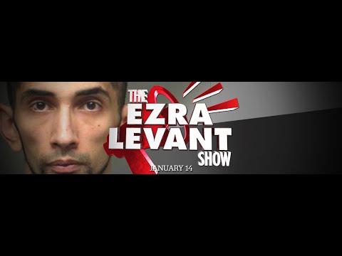 Ezra Levant Show: Canadian media silent about Muslim serial rapist