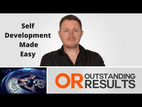 The easy diagonal reframe personal easy NLP technique (2019)