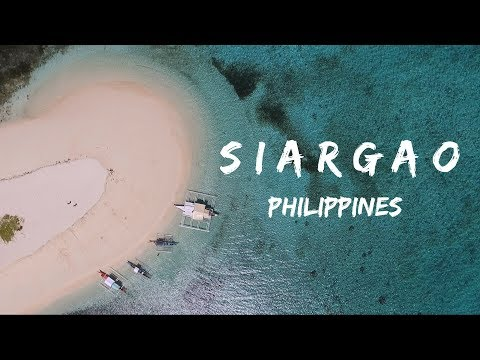 Siargao Philippines 2017 (Summer Vibe Remix)