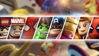 COMO BAIXAR E INSTALAR - LEGO MARVEL SUPER HEROES (PC) - TORRENT