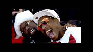 Ying Yang Twins Mega Mix [Mixed By SupaX]