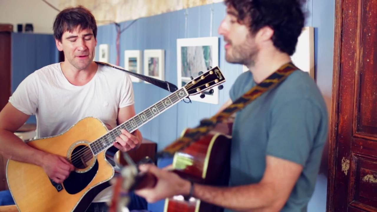 the-coronas-get-loose-acoustic-small-sessions-small-sessions