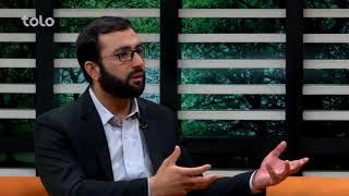 بامداد خوش - کلید نور - صحبت های محمد اصغر وکیلی پوپلزی در مورد شب ۲۷ رمضان