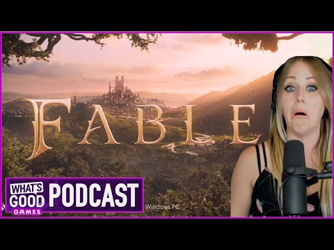 Halo Infinite and Fable Revealed! - What's Good Games (Ep. 176)