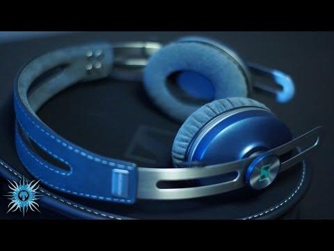 Beats Killers? Headphone Review: Sennheiser Momentum On-Ear