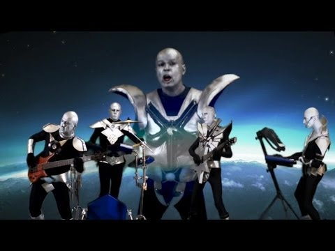 Galactica - Universal Band - ( tribute to Rockets )
