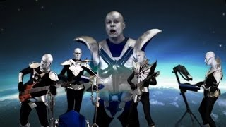 Galactica - Universal Band - ( tribute to Rockets)