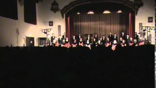 Chamber Singers: Si ch