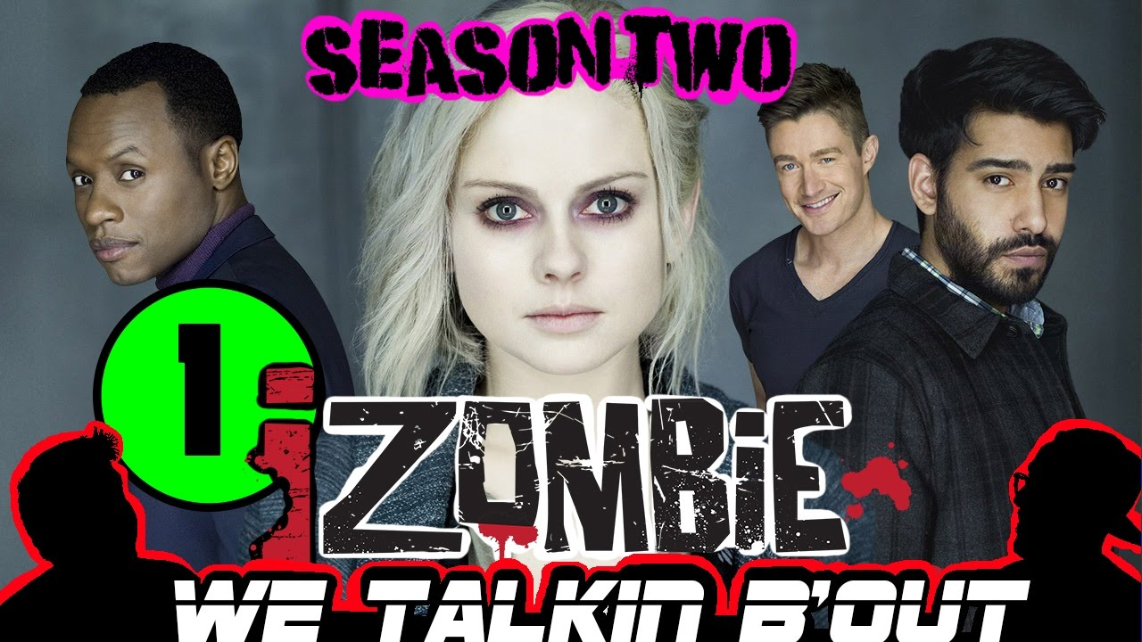 izombie season 2 episode 1 youtube
