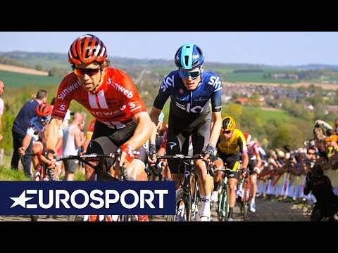Amstel Gold Race 2019 Highlights | Cycling | Eurosport