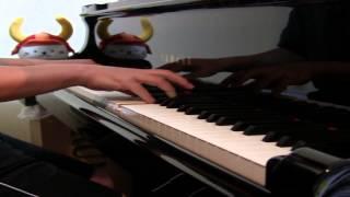 楽譜は、ヤマハの「月刊ピアノ2014年10月号」の ものを使いました。 ジ...
