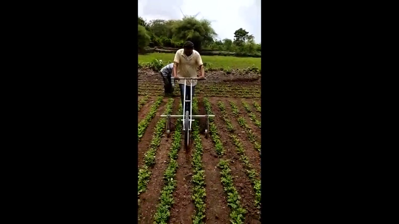new agriculture technology in india  indian agriculture