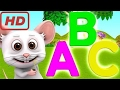 Kid and Family | ABC, Colors, Shapes & Numbers Collection | Kids Alphabet Song | Learning Videos by