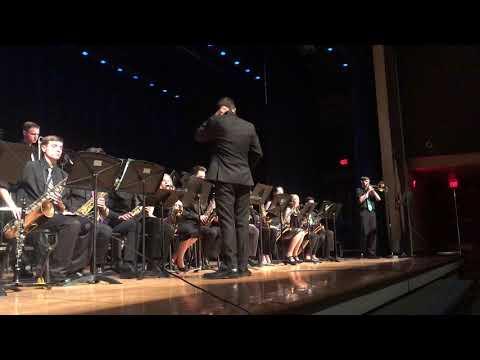 Vehicle, Pequannock Township High School Jazz Band