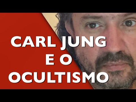 JUNG E O OCULTISMO. PROGRAMA MISTÉRIO. TV MANCHETE.