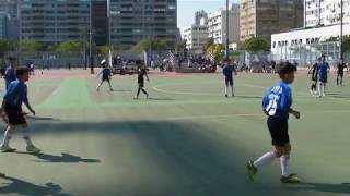 Publication Date: 2017-12-01 | Video Title: 元朗區小學校際九人足球赛1.12.2017