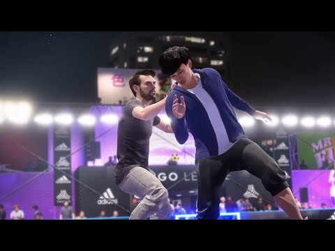 FIFA 20 Funny Fails and WTF Moments #2