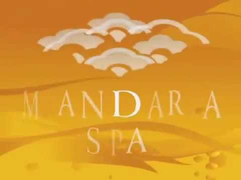 Mandara Spa at Atlantis, Paradise Island Bahamas