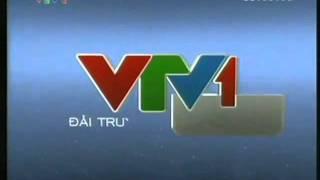 VTV1 Ident 2